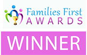 Families First Winner Logo